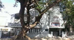 bangalore ecclesia