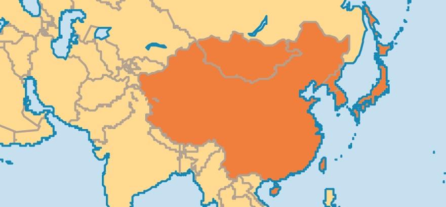 easternasia