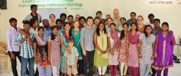 Karnataka Christadelphian Youth