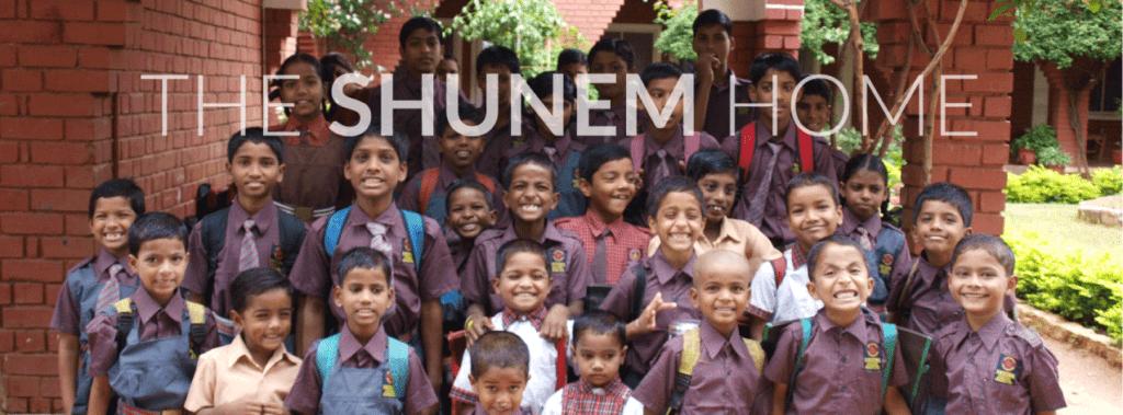 shunem home hero image