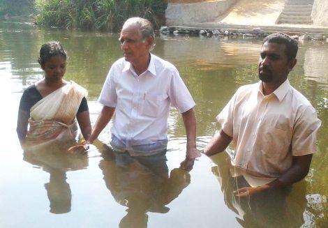 Steady growth in Kerala