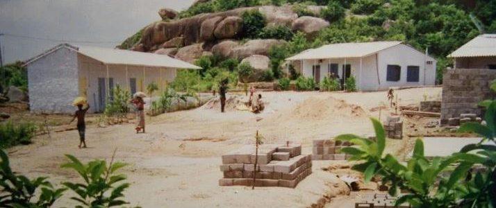 Jayanthi Rehabilitation Centre