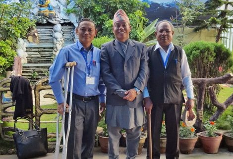 2017 Annual Update for Nepal