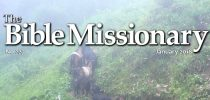Read the January 2018 Bible Missionary Magazine Online